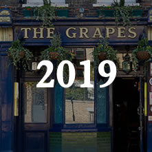 The Grapes in 2019